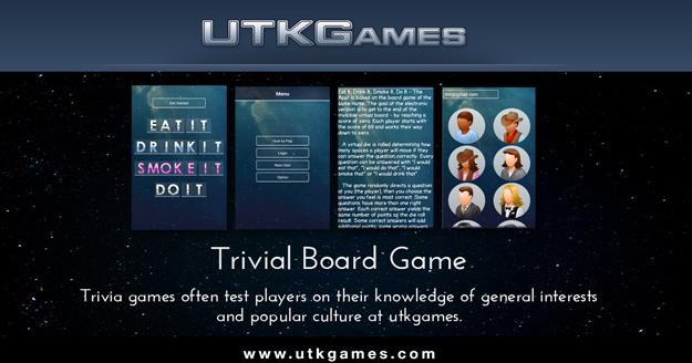 text logo Utkgames